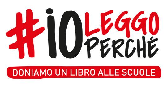 #IO LEGGO PERCHE'